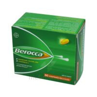 Berocca Comprimés pelliculés Plq/60 à NOROY-LE-BOURG