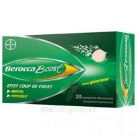 Beroccaboost Comprimés Effervescents B/20 à NOROY-LE-BOURG
