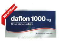 Daflon 1000 mg Comprimés pelliculés Plq/18 à NOROY-LE-BOURG
