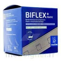 Biflex 16 Pratic Bande Contention Légère Chair 8cmx3m à NOROY-LE-BOURG