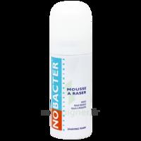 Nobacter Mousse à raser peau sensible 150ml à NOROY-LE-BOURG