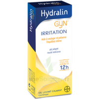 Hydralin Gyn Gel calmant usage intime 200ml à NOROY-LE-BOURG