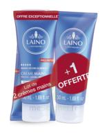 Laino Hydratation au Naturel Crème mains Cire d'Abeille 3*50ml à NOROY-LE-BOURG