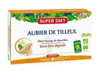 Superdiet Aubier De Tilleul Jus 20 Ampoules/15ml à NOROY-LE-BOURG