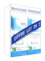 Physiomer Solution nasale adulte enfant 2*Sprays/135ml à NOROY-LE-BOURG