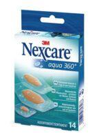 Nexcare Aqua 360° Pansements 3 Tailles B/14 à NOROY-LE-BOURG