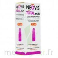 Neovis Total Multi S Ophtalmique Lubrifiante Pour Instillation Oculaire Fl/15ml à NOROY-LE-BOURG