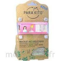 Para'kito Kids Bracelet Répulsif Anti-moustique Princess à NOROY-LE-BOURG