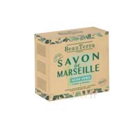 Beauterra - Savon de Marseille - Aloé Vera - 100g à NOROY-LE-BOURG