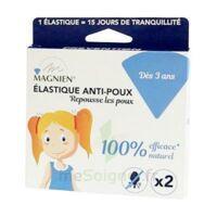 Magnien Elastique anti-poux B/2 à NOROY-LE-BOURG