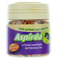 Aspiréa Grain pour aspirateur Patchouli Huile essentielle Bio 60g à NOROY-LE-BOURG