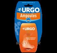 Urgo Ampoule Pansement seconde peau talon B/5 à NOROY-LE-BOURG