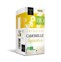 Dayang Camomille Bio 20 Infusettes à NOROY-LE-BOURG