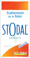 Boiron Stodal Granules Tubes/2 à NOROY-LE-BOURG