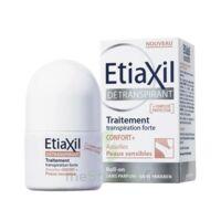 Etiaxil Aisselles Déodorant Confort + Roll-on/15ml à NOROY-LE-BOURG
