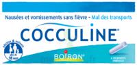 Boiron Cocculine Granules En Récipient Unidose Doses/6 à NOROY-LE-BOURG