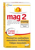 Mag 2 Cramp Comprimés B/30 à NOROY-LE-BOURG