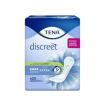 Tena Discreet Protection Urinaire Extra Sachet/20 à NOROY-LE-BOURG