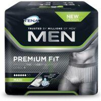 Tena Men Premium Fit Protection Urinaire Niveau 4 L Sachet/10 à NOROY-LE-BOURG