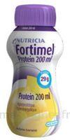Fortimel Protein Sans Lactose, 200 Ml X 4 à NOROY-LE-BOURG