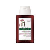 Klorane Quinine + Edelweiss Bio Shampooing 200ml à NOROY-LE-BOURG