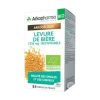Arkogélules Levure De Bière Revivifiable Bio Gélules Fl/150 à NOROY-LE-BOURG