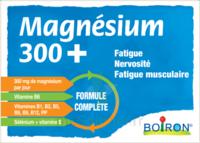 Boiron Magnésium 300+ Comprimés B/80 à NOROY-LE-BOURG