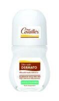 Rogé Cavaillès Déodorants Déo Soin Dermatologique Roll-on 50ml à NOROY-LE-BOURG