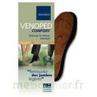 Sigvaris Venoped Confort Semelles Unisexes 1 Paire à NOROY-LE-BOURG