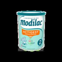 Modilac Actigest 2 Lait En Poudre B/800g à NOROY-LE-BOURG