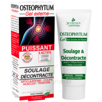 Osteophytum Gel Apaisant Décontractant T/100ml à NOROY-LE-BOURG