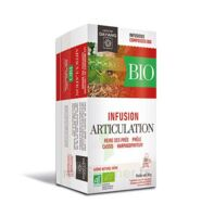 Dayang Articulation Bio 20 Infusettes à NOROY-LE-BOURG