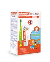 Elmex Kit Dentaire Enfants 3-6 Ans à NOROY-LE-BOURG