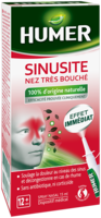 Humer Sinusite Solution Nasale Spray/15ml à NOROY-LE-BOURG