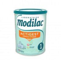 Modilac Actigest 1 Lait En Poudre B/800g à NOROY-LE-BOURG