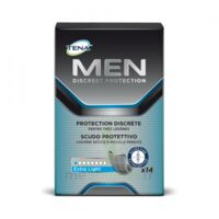 Tena Men Protection Urinaire Extra-light B/14 à NOROY-LE-BOURG
