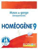 Boiron Homéogène 9 Comprimés à NOROY-LE-BOURG