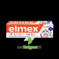 Elmex Enfant Pâte Dentifrice Dent De Lait 50ml à NOROY-LE-BOURG