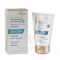 Ducray Melascreen Soin Global Mains Spf50+ 50ml à NOROY-LE-BOURG