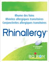 Boiron Rhinallergy Comprimés B/40 à NOROY-LE-BOURG