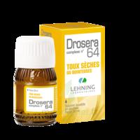 Lehning Drosera Complexe N°64 Solution Buvable En Gouttes Fl/30ml à NOROY-LE-BOURG