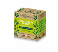 Beauterra Shampooing Solide Cheveux Normaux B/75g à NOROY-LE-BOURG