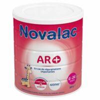 Novalac Expert Ar + 6-36 Mois Lait En Poudre B/800g à NOROY-LE-BOURG