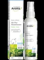 Air pur Spray ambiant assainissant Menthe-Citron Spray/200ml à NOROY-LE-BOURG