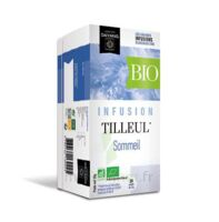 Dayang Tilleul Bio 20 Infusettes à NOROY-LE-BOURG