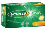 Berocca Energie Comprimés Effervescents Orange B/30 à NOROY-LE-BOURG