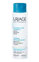 Uriage Eau Micellaire Thermale - peaux normales à sèches - 250ml à NOROY-LE-BOURG
