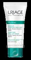 HYSEAC Masque peel-off doux Fl/100ml à NOROY-LE-BOURG